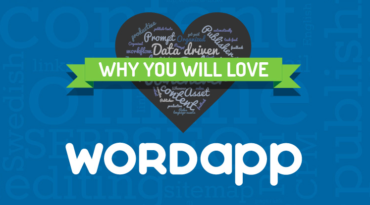 Getting Paid in Wordapp is something you love!