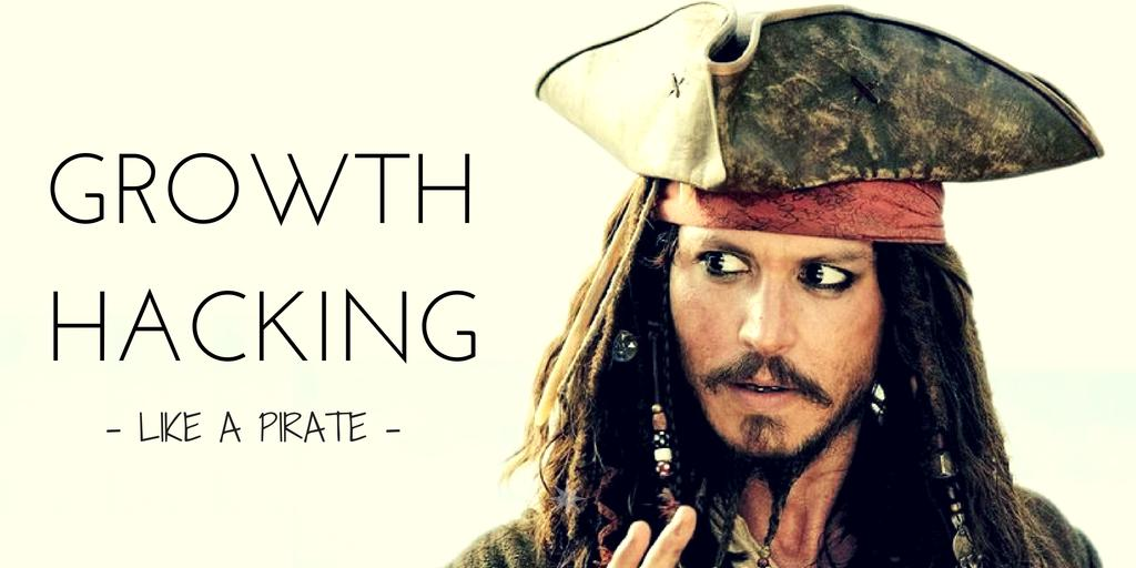 Growth hacker thinks outside the box