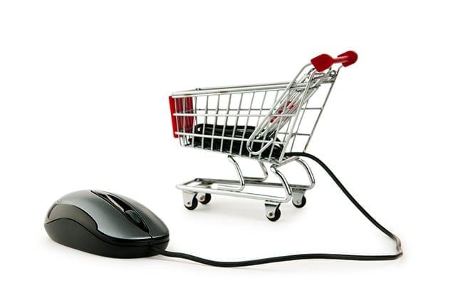 Virtual Shopping Cart Abandonment