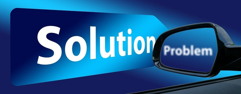 Content generation is the solution to online marketing problems